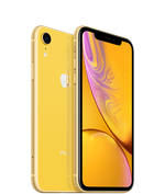 iPhone XR, 128Gb	Yellow MD