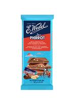 Ciocolată Wedel Pierrot, 100g