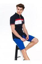 Рубашка TOP SECRET Темно синий sks1068gr.
