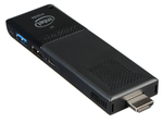 Mini PC Intel Compute Stick BOXSTK1AW32SC (Intel Atom x5-Z8300, 2GB RAM, 32GB eMMC, Win10 Home)