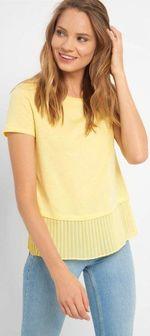 Майка ORSAY Желтый 154108