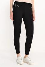 Pantaloni Drywash Negru DLE0037CA