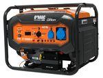Генератор OMAC GT 15000E-A 8kW/220V