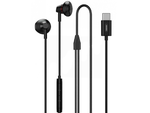 Remax earphones for type-c, RM-592