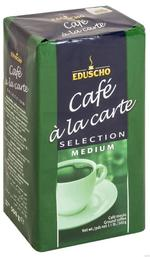 Молотый кофе Eduscho Cafe A la Carte, 500г
