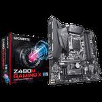 MB S1200 Gigabyte Z490M GAMING X 1.0  mATX