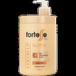Маска для окрашенных волос, ACME Fortesse PRO, 1000 мл., COLOR UP - стойкость цвета