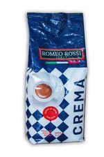 Кофе Romeo Rossi CREMA 1кг (зерно)