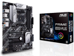 MB AM4 Asus PRIME B550-PLUS  ATX