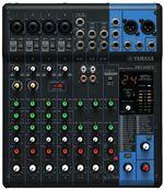 DJ контроллер Yamaha MG10XU