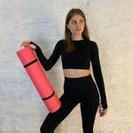Костюм  для йоги, пилатеса размер L