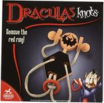 Развивающий набор Dracula's knots 2, код 42395