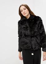 Куртка TOM TAILOR Чёрный 1004116