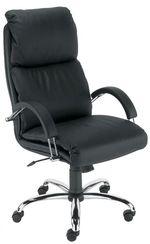 Офисное кресло Новый стиль Nadir Steel Chrome RD-001