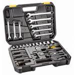 Набор инструментов Topex 38D645