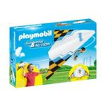 Yellow Hang Glider, PM9206