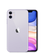 Apple iPhone 11 64GB, Purple MD