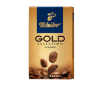 Tchibo Gold Selection, кофе молотый 250 г