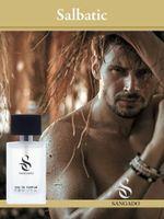 SALBATIC (Apa de parfum SANGADO 50 ml)