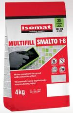 Fuga Isomat (Затирка для швов) 4kg Multicolor