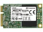.mSATA SSD 128GB Transcend