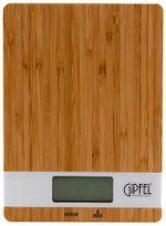Весы кухонные GIPFEL GP-5845 (5 кг)