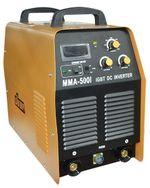 Сварочный аппарат Juba MMA-500I