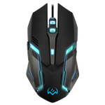 Mouse Sven RX-G740 Gaming, Black