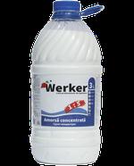 Грунтовка концентрат 1:5 Werker 3 л