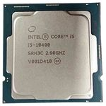 CPU Intel Core i5-10400 2.9-4.3GHz