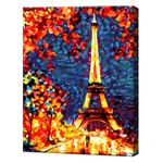 Яркий Париж