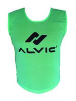 Манишка для тренировок Alvic Green L (2519)
