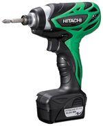 Șurubelnița Hitachi WH10DFL-TL