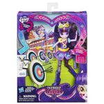 Кукла спорт Темномолнии My Little Pony Equestria Girls,  код 41711