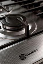 Газовая панель Darko Omega A6400 I FFD