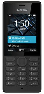 Nokia 150 Duos Black