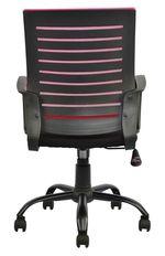 Офисное кресло Deco F-5014 Pink