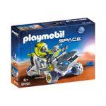 Mars Rover, PM9491