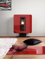 Печь пеллетная - FLORA 4,5 кВт