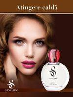 ATINGERE CALDA (Parfum pentru femei 60 ml