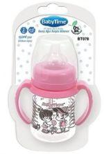 Бутылочка для кормления BabyTime BT078 Классический Pp 150cc