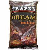 Прикормка Traper BREAM 1kg BELGE