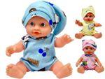 Кукла-пупс со звуком, 24cm