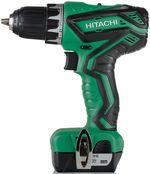 Шуруповёрт Hitachi DS10DAL-RB