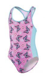 Купальник для девочек р.86 Beco Swimsuit Girls 5442 (5303)