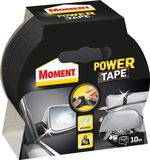 Moment Power Tape, черный, 50мм x 10м