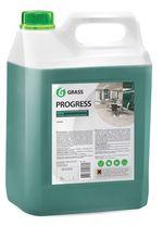 PROGRASS Универсальное низкопенное нейтральное моющее средство 5 л