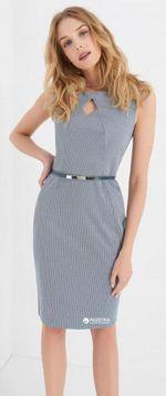 Платье ORSAY Синий с принтом 490130 orsay