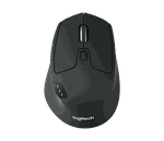 Wireless Mouse Logitech M720 Triathlon, Black
