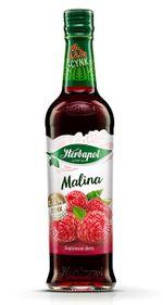Сироп Herbapol Raspberry, 420 мл